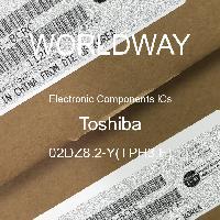 02DZ8.2-Y(TPH3,F) - Toshiba America Electronic Components - Circuiti integrati componenti elettronici