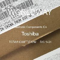 TC74VHC08FT(EK2M     D/C 1431 - Toshiba