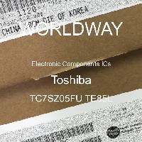 TC7SZ05FU TE85L - Toshiba