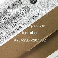 TK20A25D K20A25D - Toshiba