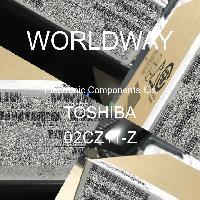 02CZ11-Z - TOSHIBA - CIs de componentes eletrônicos