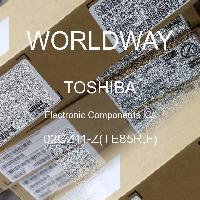 02CZ11-Z(TE85R,F) - TOSHIBA - CIs de componentes eletrônicos