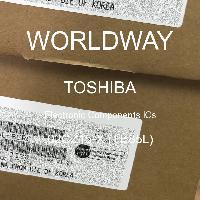 02CZ15-X (TE85L) - TOSHIBA - CIs de componentes eletrônicos