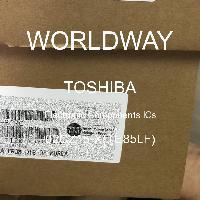 02CZ15-X(TE85LF) - TOSHIBA - CIs de componentes eletrônicos