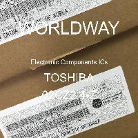02CZ2.4-Z - TOSHIBA - CIs de componentes eletrônicos