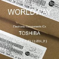 02CZ2.7-X(TE85L,F) - TOSHIBA - CIs de componentes eletrônicos