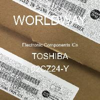 02CZ24-Y - TOSHIBA - CIs de componentes eletrônicos