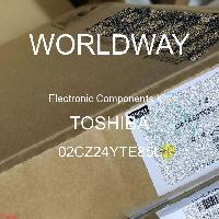 02CZ24YTE85L - TOSHIBA - CIs de componentes eletrônicos