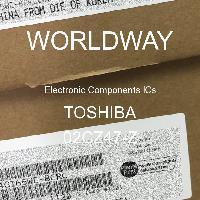 02CZ47-Z - TOSHIBA - CIs de componentes eletrônicos