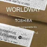 02CZ5.1-Y/02CZ5.1-Z - TOSHIBA - CIs de componentes eletrônicos