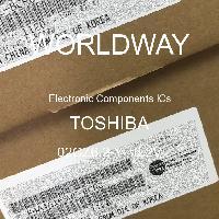 02CZ6.2-Y   6.2V - TOSHIBA - CIs de componentes eletrônicos