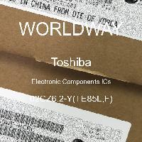 02CZ6.2-Y(TE85L,F) - TOSHIBA - CIs de componentes eletrônicos