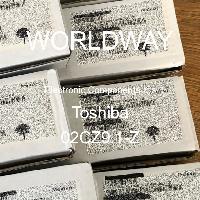 02CZ9.1-Z - TOSHIBA - CIs de componentes eletrônicos