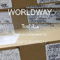 02DZ10-X(TPH3,F) - TOSHIBA - CIs de componentes eletrônicos