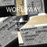 02DZ13-Y   0805 - TOSHIBA - CIs de componentes eletrônicos