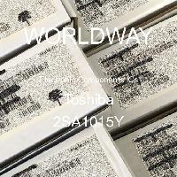 2SA1015Y - TOSHIBA