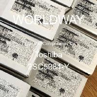 2SC5084-Y - TOSHIBA