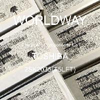 2SK2035(T5LFT) - TOSHIBA