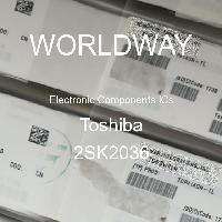 2SK2036 - TOSHIBA