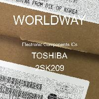 2SK209 - TOSHIBA
