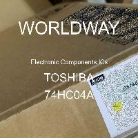 74HC04A - TOSHIBA