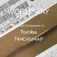 74HC4514AP - TOSHIBA