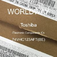 74VHC123AFT(BE) - Toshiba - Electronic Components ICs