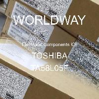 TA58L05F - TOSHIBA