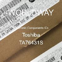 TA76431S - TOSHIBA