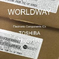 TB6551FG - TOSHIBA