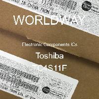 TC4S11F - TOSHIBA