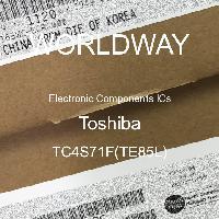 TC4S71F(TE85L) - Toshiba