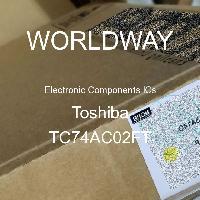 TC74AC02FT - TOSHIBA