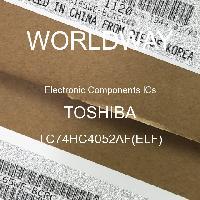 TC74HC4052AF(ELF) - TOSHIBA
