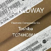 TC74HC86AF - TOSHIBA