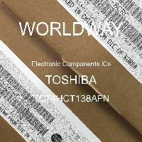 TC74HCT138AFN - TOSHIBA