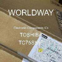 TC75S55F - TOSHIBA