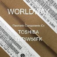 TC75W56FK - TOSHIBA