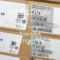 TC75W57FK - TOSHIBA