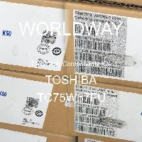 TC75W57FU - TOSHIBA