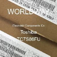 TC7S86FU - TOSHIBA