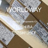 TC7SH125FE - TOSHIBA