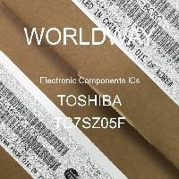 TC7SZ05F - TOSHIBA