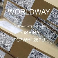 TC7WH126FU - TOSHIBA