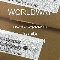 TPCA8051-H - TOSHIBA