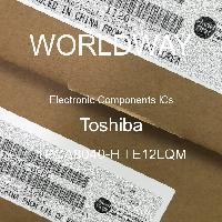 TPCA8040-H TE12LQM - TOSHIBA