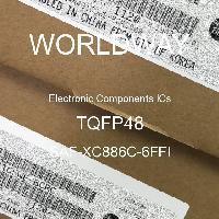 SAF-XC886C-6FFI - TQFP48