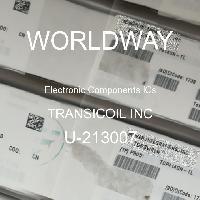 U-213007 - TRANSICOIL INC - Electronic Components ICs