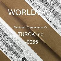 I-0055 - TURCK Inc - Electronic Components ICs