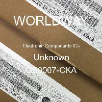 GS9007-CKA - Unknown
